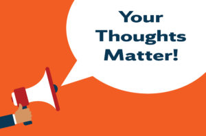Your thoughts matter image